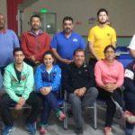 Con éxito finalizó la primera versión de la Copa Castro Sub 18 de Volleyball