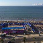 Coquimbo recibe la primera fecha del Circuito Sudamericano de Volleyball Playa 2017
