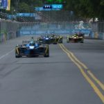 Gerente de la Fórmula E: Santiago es una buena opción
