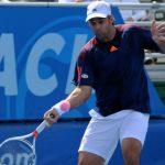 Fernando González ganó en singles y en dobles en Delray Beach por el ATP Champions Tour