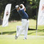 Gustavo Silva ganó el Abierto de La Serena de Golf 2017