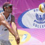 Primos Grimalt avanzaron a semifinales del Circuito Sudamericano de Volleyball Playa en Coquimbo