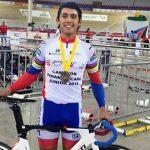 Ciclista Nicolás González arrojó prueba de dopaje con presencia de eritropoyetina