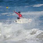 Este sábado se disputará una nueva versión del Royal Guard Air Show de Surf