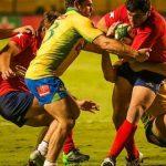 """Los """"Cóndores"""" confirman alineación que jugará ante Brasil por el Americas Rugby Championship 2017"""