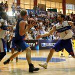 Tinguiririca San Fernando derrotó a la UC en el triangular de repechaje Centro de la LNB