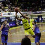 Tinguiririca y UdeC definen nuevo semifinalista de la Conferencia Centro en la Liga Nacional de Básquetbol