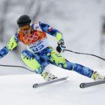 Henrik Von Appen logra el puesto 32 en la prueba de descenso del Mundial de Ski Alpino