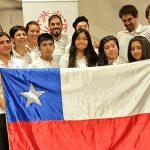 Delegación Chilena de Olimpiadas Especiales viaja a Juegos Mundiales de Invierno