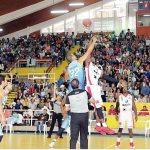 ABA Ancud suma nuevo triunfo ante CD Valdivia por la semifinal de Conferencia Sur de la LNB