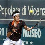 Alejandro Tabilo avanzó a cuartos de final de dobles del Futuro 10 USA