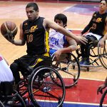 Alpos y Dach jugarán por el título nacional de básquetbol en silla de ruedas