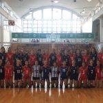 Selección Chilena Femenina Sub 18 de Volleyball finalizó su gira por Argentina