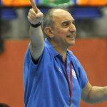 """Daniel Nejamkin: """"Queremos lograr la clasificación al Mundial Sub 19 de Bahrein"""""""