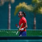 Daniela Seguel avanzó a la segunda ronda de la qualy del Australian Open