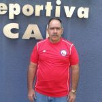 Cubano Evidio González es el nuevo head coach del canotaje nacional