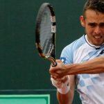 Juan Carlos Sáez obtuvo el vicecampeonato de dobles en el Futuro 21 de Túnez