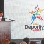 La VIII Región recibirá los Juegos Nacionales y Paranacionales 2017
