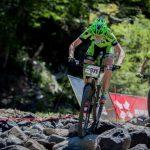 Martín Vidaurre representará a Chile en el Mundial Junior de Mountain Bike