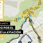 NatGeo Run se realizará en Santiago el 30 de abril