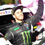 Samuel Israel prepara su debut en la categoría R3 del RallyMobil