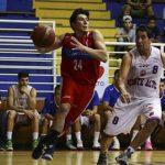 Puente Alto empata la serie de descenso por la Conferencia Centro de la Liga Nacional de Básquetbol