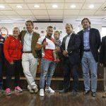 Se presentó proyecto de ley para la nacionalización del pesista cubano Arley Méndez