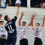 Chileno Dusan Bonacic fue el atacante más eficiente de la Liga Argentina de Volleyball