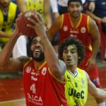 Español de Talca clasificó a la final de Conferencia Centro de la Liga Nacional de Básquetbol