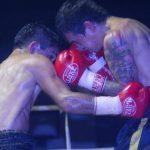 José Sánchez y Erwin Adriazola se enfrentarán por el título de Chile superligero