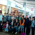 Selección Chilena de Esgrima viajó a Bulgaria para disputar el Campeonato del Mundo