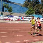 Con éxito se realizó el primer Nacional de Atletismo Paralímpico 2017