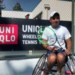 Alexander Cataldo y Macarena Cabrillana avanzaron a semifinales del Chile Open