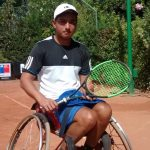 Alexander Cataldo se tituló campeón del Wheelchair Chile Open 2017
