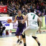 CEB Puerto Montt y ABA Ancud lideran la primera división de la Liga Saesa