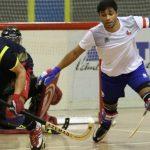 Chile cayó ante España en la Copa de Las Naciones de Hockey Patín