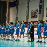 Chile sumó su tercer triunfo en el Panamericano Juvenil Masculino de Handball