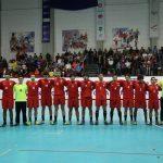 Chile debutó con un triunfo en el Panamericano Juvenil Masculino de Handball