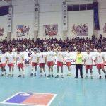 Chile cae ante Argentina e irá por el bronce del Panamericano Juvenil Masculino de Handball
