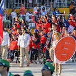 Chile se ilusiona con la posibilidad de recibir los Juegos Parapanamericanos 2023