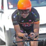 La Vuelta Ciclista de Chile podría volver tras cinco años de ausencia