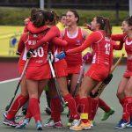 """Las """"Diablas"""" avanzaron a la final en Vancouver y clasificaron a las semifinales de la World League"""