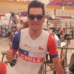 Edison Bravo da dopaje positivo y dupla chilena queda fuera del Mundial de Ciclismo en Pista