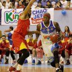 Español de Talca se acerca al título de la Liga Nacional de Básquetbol tras derrotar a Osorno