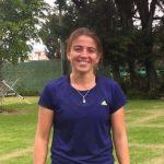Fernanda Labraña avanzó a semifinales de dobles en el W15 de Cancún