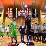 En Temuco y Valdivia se inauguró la temporada 2017 de la Liga Saesa