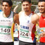 Atletas nacionales realizan gran actuación en torneos Grand Prix de Bolivia