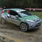 """Frigosorno Rally Team: """"Nos fijamos como meta hacer podio"""""""