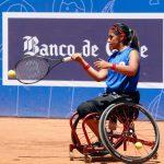 Este jueves comienza el UNIQLO Wheelchair Chilean Open Copa Banco de Chile