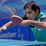 Tenimesistas nacionales avanzan en el Chile Open 2017